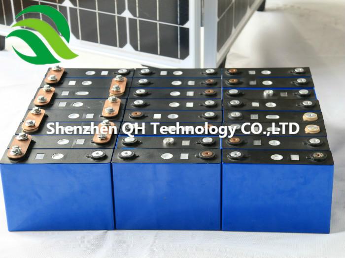 Solar Panel Battery Bank >> High Energy Density Solar Power Off Grid Battery Bank 12volt 120ah