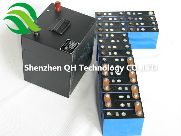 Long Service Life Lithium Ion Forklift Battery 36v 120ah Forklift Battery Pack